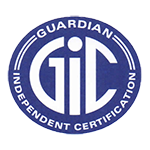 Guardian Independent Certification